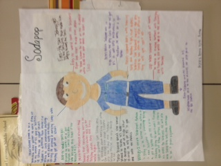 character essay on the outsiders